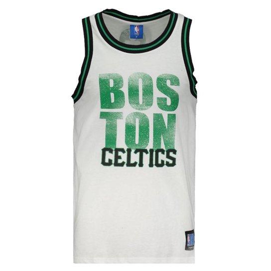 0d48144a1 Regata NBA Boston Celtics Masculina - Compre Agora
