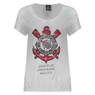 c18b1ceb95e6e Compre Camisa Do Corinthians Feminina Online