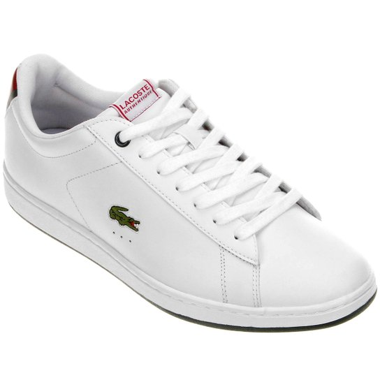 b6c3a54c2c2 Tênis Lacoste Carnaby Evo CTS - Compre Agora