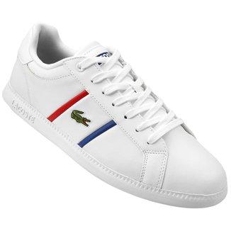 934edc92720 Compre Lacoste Masculino Tenislacoste Masculino Tenis Online