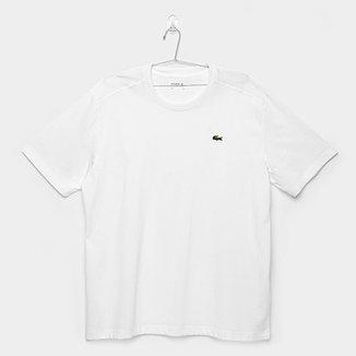 Compre Camiseta Lacoste Online  c8ac6ad063