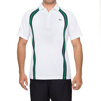 e17ba36303 Camisa Polo Lacoste Fancy Tennis 1