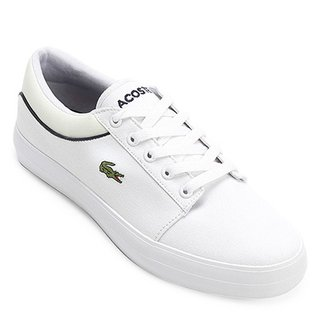 Tênis Masculinos Lacoste - Casual   Netshoes 0d5e91ef9a