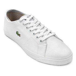 Compre Tenis+lacoste+rapel Online   Netshoes e6ad1fc81f