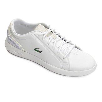 92fe860fdcbc3 Compre Tenis Lacoste Branco Online   Netshoes