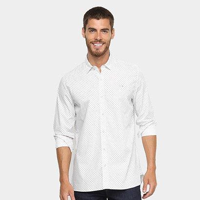 Camisa Lacoste Masculino  CH5398-21