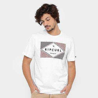 Camiseta Rip Curl Pursuits Tee Masculina 1b9c7d54752