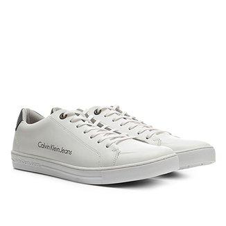 0464e843351 Sapatênis Calvin Klein com os melhores preços