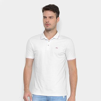582440d70f59d Camisas Polo Calvin Klein Masculinas   Netshoes