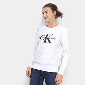 80ec742147471 Compre Calvin Klein Blusa da Frio Online