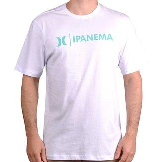 Camiseta Hurley Ipanema 3b63672de0e