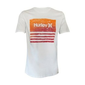 Camiseta Silk Icon Slash Hilo Hurley Masculina - Compre Agora  a25fc9300c2