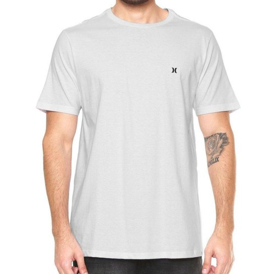 f5161fdb56 Camiseta Hurley Silk Icon - Compre Agora