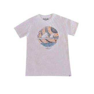 Compre Camisa Hurley Feminina Online  8db1b61cfb2