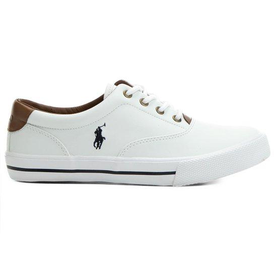 48668df6b5 Tênis Polo Ralph Lauren Vaughn | Netshoes