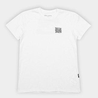 e54915c9c Camiseta Infantil Billabong Tradewind Bk Masculina
