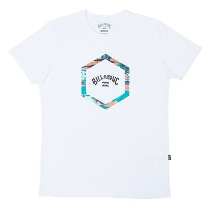Camiseta Billabong Access Masculina