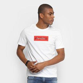 Camiseta Cavalera Joey Ramone Masculina - Compre Agora  80114c2adc3