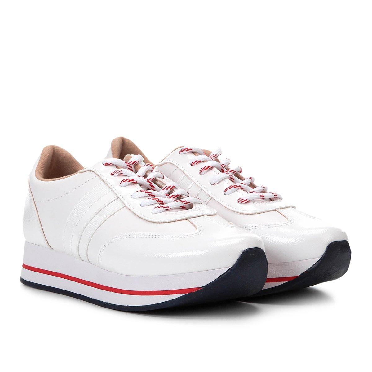 c65e661a5 Tênis Moleca Jogging Feminino