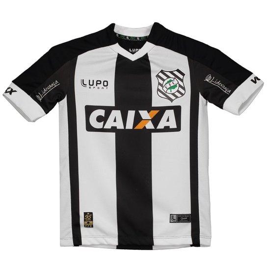 cdeb32a193 Camisa Lupo Figueirense Infantil - Branco