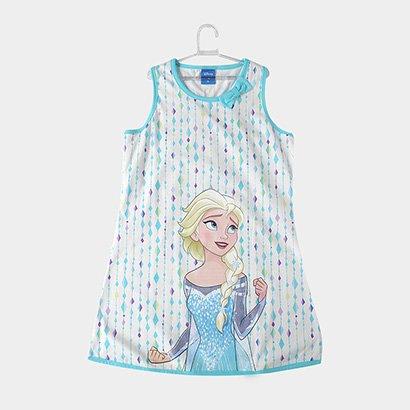 Camisola Infantil Lupo Frozen