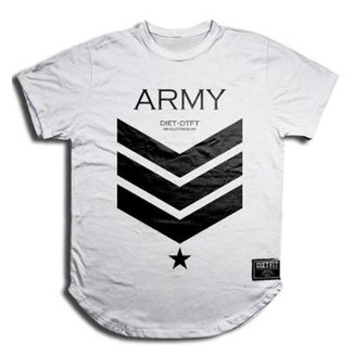 cd99f6c6b6f12 Camiseta Army. Conferir · Camiseta Army · Confira · Regata Masculina -  Inspiration ...