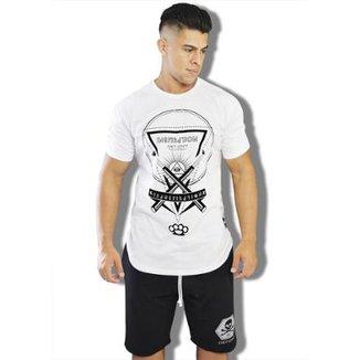 374c863986 Camiseta masculina Diet Inspiration - Bco