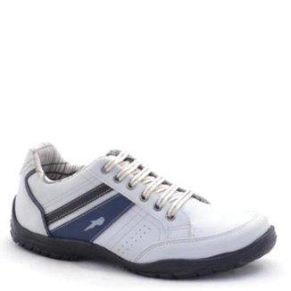 fef31d0962e Sapatênis Polo Blu Casual Masculino