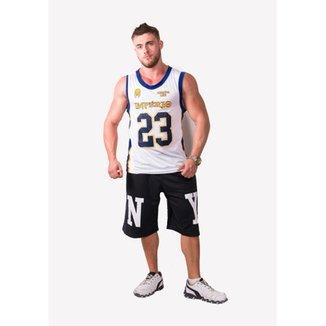45542bb58 Compre Camiseta Regata Basquete Online