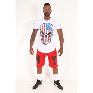 b2d3faf2d9095 Camisetas Império Fitness - Fitness e Musculação