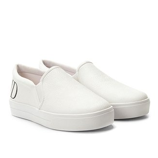 Tênis Slip On Dumond Feminino