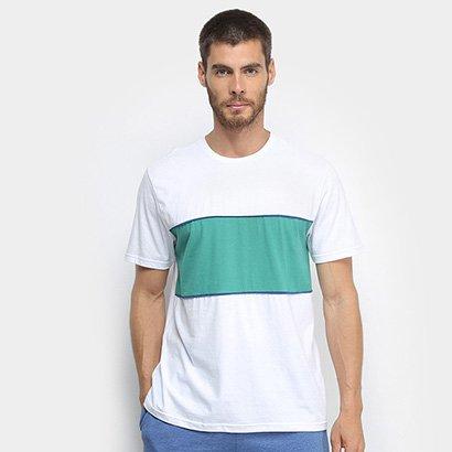 Camiseta Burn Horizonte Masculina
