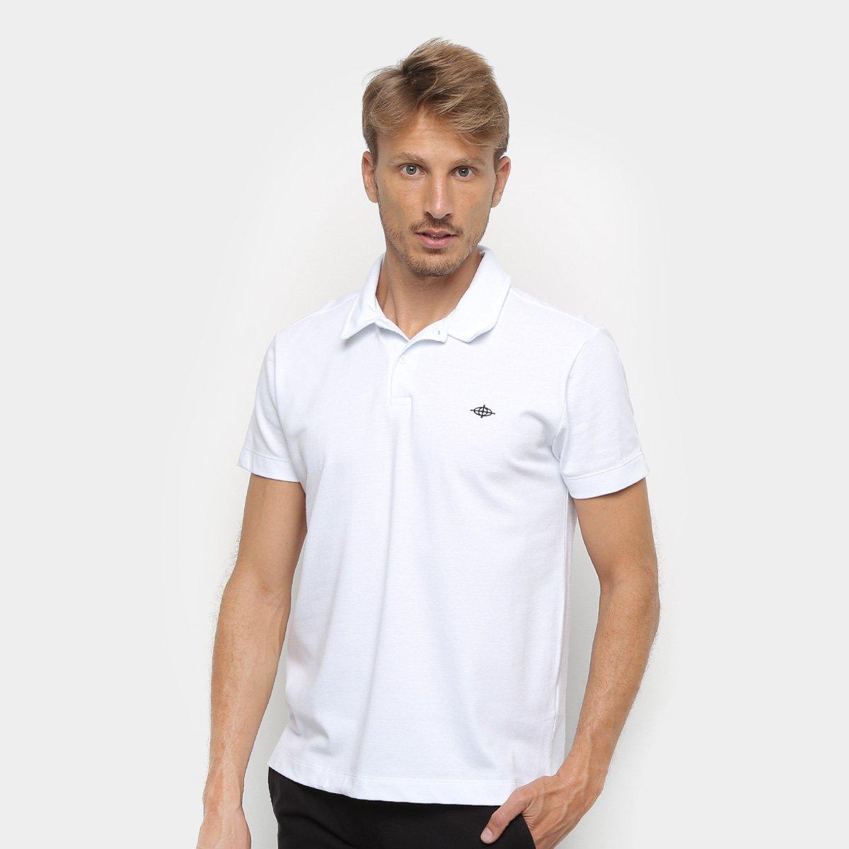 4a30aeb23 Camisa Polo Triton Básica Masculina - Tam: GG - Shopping TudoAzul
