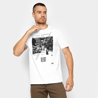 Camiseta Mood No Limit Masculina 508ea9aac1f