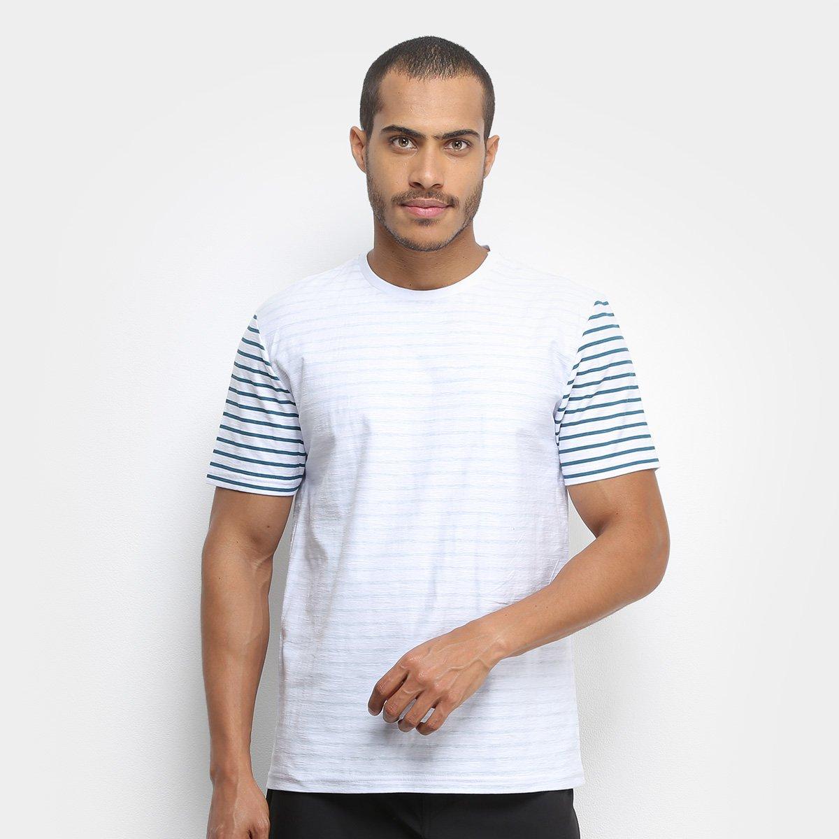 Foto 1 - Camiseta Mood Reverse Masculina