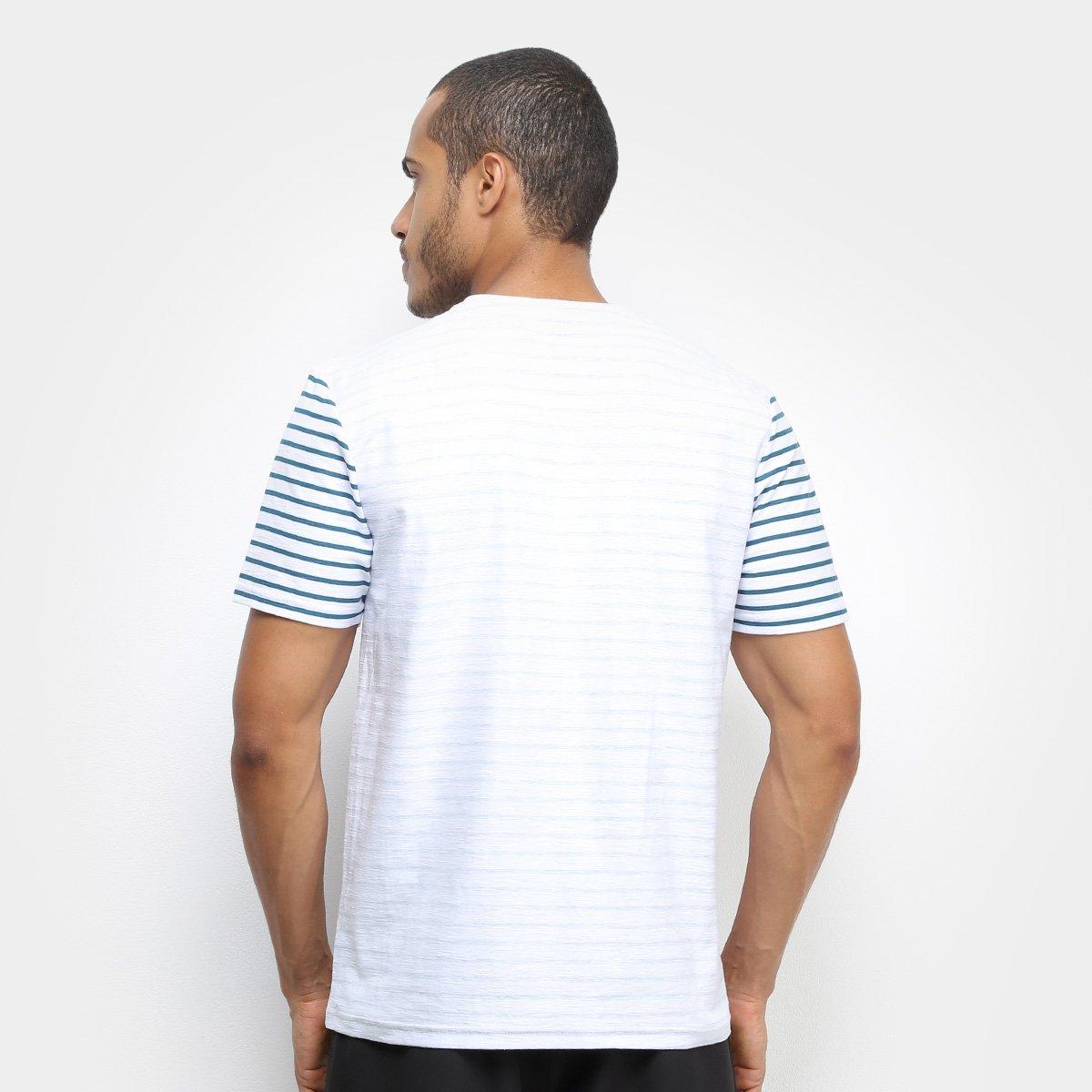 Foto 2 - Camiseta Mood Reverse Masculina