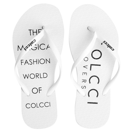 6edd55901 Chinelo Colcci Lovers | Netshoes