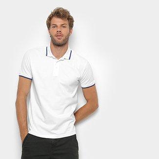 ac9c69f678880 Camisa Polo Ellus Frisos Classic Masculina