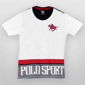 Camiseta RG 518 Estampada 0917540660f0a