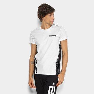 Camiseta RG 518 Listra Lateral Masculina f20699fcc721f