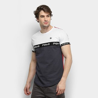 df8db5f1ba Camisetas Polo RG 518 - Casual | Netshoes