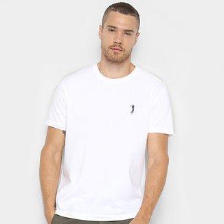 f8cf103356a5e Camisetas Aleatory Masculinas - Melhores Preços