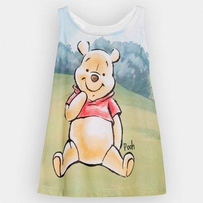 Regata Fakini Pooh Infantil