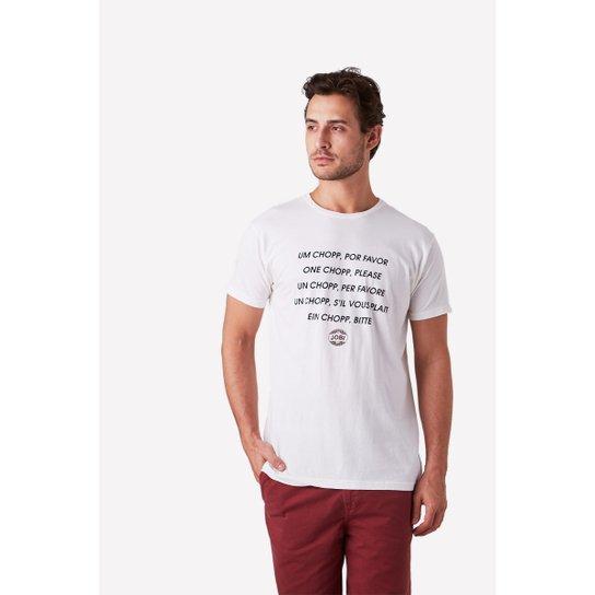 8b414e46357a1 ... T-Shirt Foxton Jobi Masculino - Compre Agora Netshoes 6384c7042f346b   Kit Cueca Trunk Calvin Klein ...