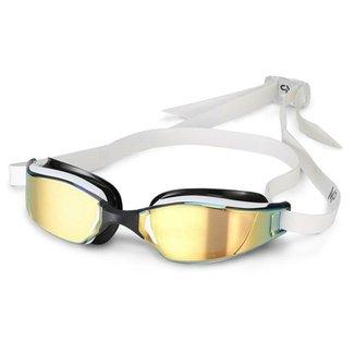 Óculos Natação Espelhado Michael Phelps XCEED Titanium 49195de371