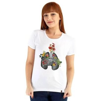 91230466e Blusas e Blusinhas Femininas em Oferta | Netshoes