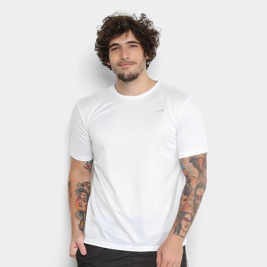Camiseta Avia Bummer Masculina - Branco - Compre Agora  11fda06f10dec