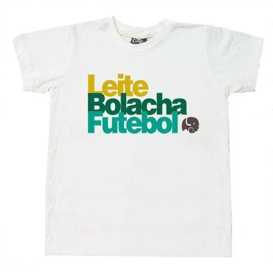 df7ce64a7 Camiseta Infantil Comfy Masculino - Compre Agora
