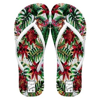Chinelo Live Tropical