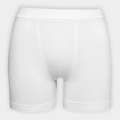 Cueca Boxer Trifil Sem Costura Microfibra